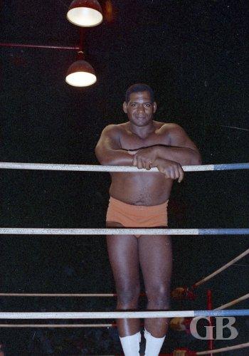Eddie Morrow