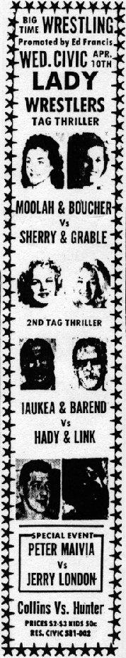 April 10, 1968